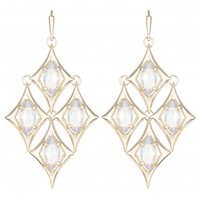 Taryn Earrings by Kendra Scott | Charm & Chain