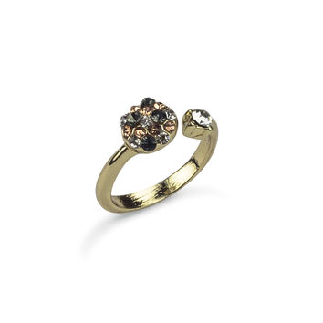 Gracious Delicate Ring