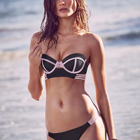The Midi Beach Bandeau - Beach Sexy - Victoria's Secret