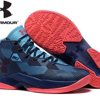 Under Armour Curry 2.5 Basketball Shoes MVP