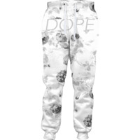 Dope Floral Joggers