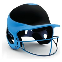 RIP-IT Vision Pro Away Softball Helmet with Mask