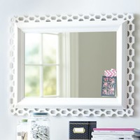 Hannah Decorator Mirror