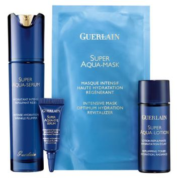 Guerlain Super Aqua Discovery Set ($180 Value) | Nordstrom