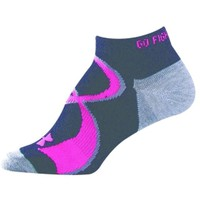 Under Armour Power In Pink Athletic Sock 2 Pack - Dick's Sporting Goods