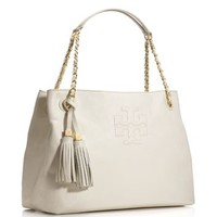 THEA CHAIN SHOULDER SLOUCHY TOTE