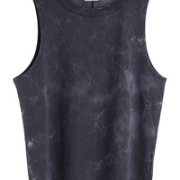 Higher singlet | Tops | Weekday.com