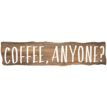 Coffee, Anyone Wall Art | Hobby Lobby | 1317551