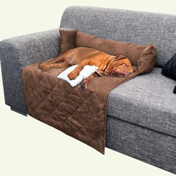 NEW Arrival High quality Dog Sofa Pet Cat Soft Warm Pet Funny Bed Dog Cushion Puppy Sofa warmer dog bed
