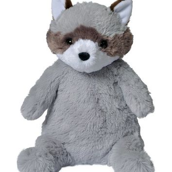 Manhattan Toy Woodlanders Charlie Raccoon Plush Toy