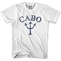 Cabo Trident T-shirt