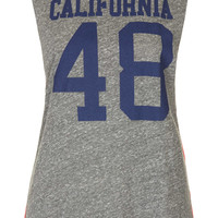 Cali Tank By Project Social T - New In This Week - New In - Topshop