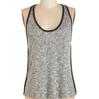 ModCloth Racerback Think of Me Top