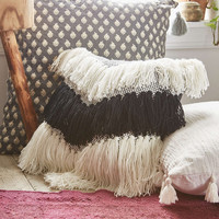 Assembly Home Wilmeth Inky Pillow - Urban Outfitters