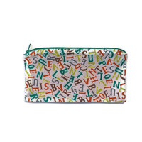 Zippered Pencil Case, Kids Pencil Pouch, Back to School Bag