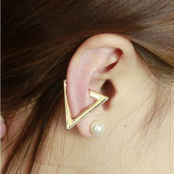 Cartilage Ear Cuff