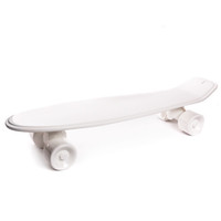space519 — Seletti Skateboard Porcelain Tray - White