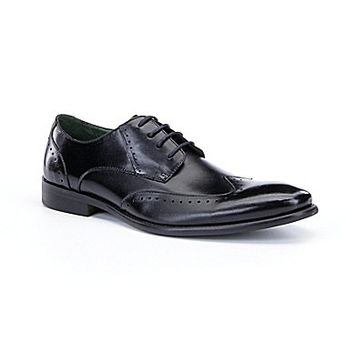 Steve Madden Teknikal Wingtip Oxfords