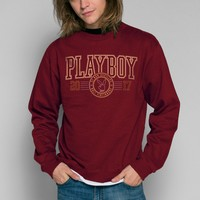 Playboy Enrollment Sweatshirt