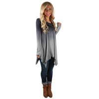 Southern Sunrise Tunic