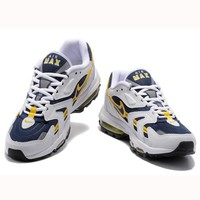 Nike Air Max 96 II XX Women Men Fashion Casual Sneakers Sport Shoes-6