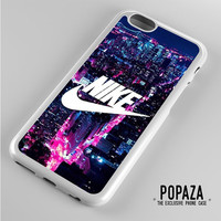 NIKE Logo New York City iPhone 6 Case Cover
