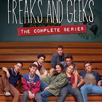 James Franco & Jason Segel & Judd Apatow & Paul Feig-Freaks and Geeks: The Complete Series