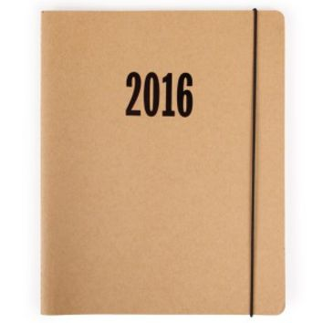 Kraft 2016 calendar booklet - Diaries - Diaries & Organisers - Stationery
