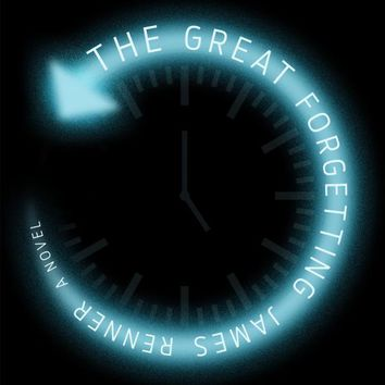 The Great Forgetting: A Novel Hardcover – November 10, 2015