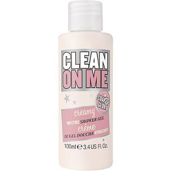 Soap & Glory Travel Size Clean On Me | Ulta Beauty