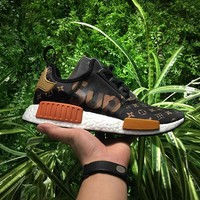 Best Online Sale Supreme Sup x Louis Vuitton LV x Adidas Consortium NMD R1 Boost Fashion Trending Sport Running Shoes Casual Shoes Sneakers