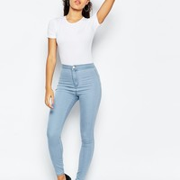 ASOS Short Sleeve Crew Neck Body