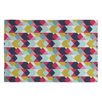 Heather Dutton Tribeca Nightlife Woven Rug