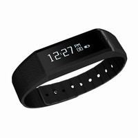 Bluetooth V4.0 smart wristband smart bracelet waterproof activity fitbit smartwatch with pedometer fitness tracker call reminder