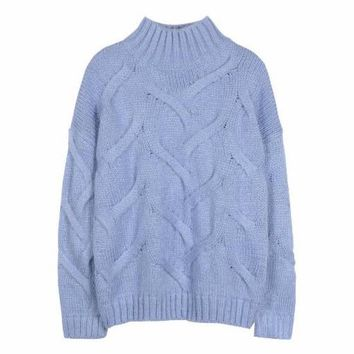 Nazan Sweater