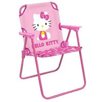 Hello Kitty Youth Flat Chair