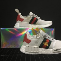Gucci  x Adidas NMD  Sneakers