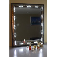 Makeup mirror LED light package eco series