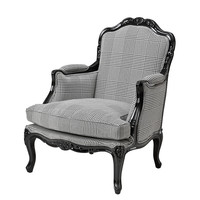 Classic Lounge Chair | Eichholtz French