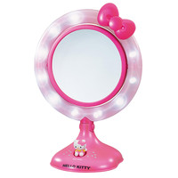 Hello Kitty Lighted Make-Up Mirror