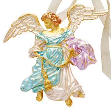2014 Angel Tree Christmas Ornament