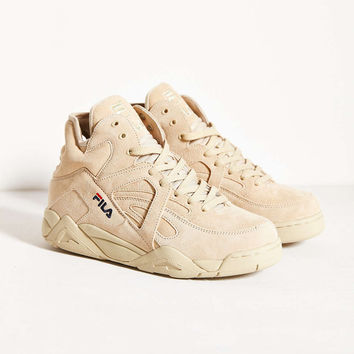 Fila X UO Cage Basketball Sneaker - Urban Outfitters