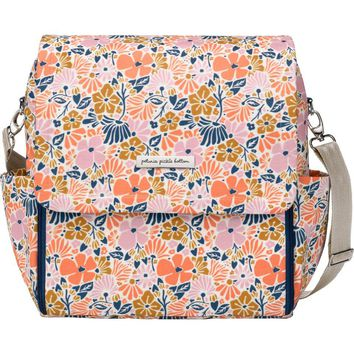 Boxy Backpack Diaper Bags | Petunia Pickle Bottom