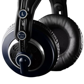 AKG K240 MK II Semi-Open Studio Headphones