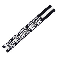 San Antonio Spurs NBA Elastic Headband