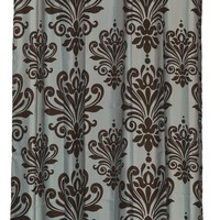 Beacon Hill EZ-ON® Polyester Shower Curtain