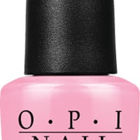 OPI Nail Lacquer - Pink-ing of You 0.5 oz - #NLS95