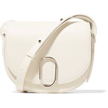 Alix Saddle leather shoulder bag | 3.1 PHILLIP LIM | Sale up to 70% off | THE OUTNET