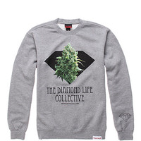 Diamond Supply Co Collective Crew Fleece at PacSun.com