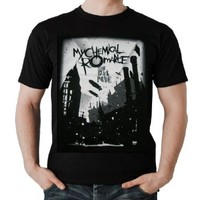 The Black Parade - My Chemical Romance - T-shirt